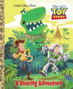 <h5>A Roaring Adventure (2012)</h5><p>Toy Story; Disney/Pixar; Film</p>