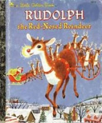 <h5>Rudolph the Red-Nosed Reindeer #452-10 (1985)</h5><p>Christmas</p>