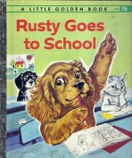 <h5>Rusty Goes to School #479 (1962)</h5>