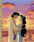 <h5>Aladdin (2015)</h5><p>Disney; Film</p>