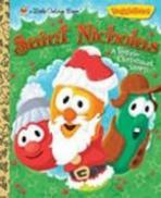 <h5>Saint Nicholas: A Veggie Christmas Story (2009)</h5><p>VeggieTales; Film</p>