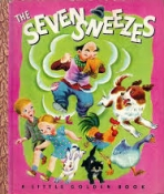<h5>The Seven Sneezes #51 (1948)</h5>