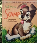 <h5>Scamp #D63 (1957) (2004)</h5><p>The Adventures of a Little Puppy, AKA Scamp's Adventure 101 Damlatians; Disney; Film</p>