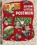 <h5>Seven Little Postmen #134 (1952) (#504, 1962)</h5>