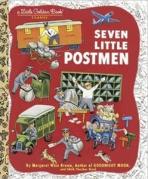 <h5>Seven Little Postmen (2002)</h5><p>Classic Edition</p>