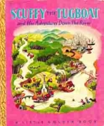 <h5>Scuffy the Tugboat #30 (1946)</h5><p>And His Adventures Down the River</p>