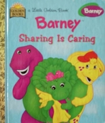 <h5>Sharing is Caring (1996)</h5><p>Barney; TV</p>