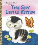 <h5>The Shy Little Kitten (1999)</h5><p>Classic Edition</p>