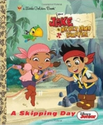 <h5>A Skipping Day (2012)</h5><p>Jake and the Neverland Pirates; Disney Junior; Disney; TV</p>