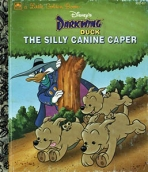 <h5>The Silly Canine Caper #102-67 (1992)</h5><p>Darkwing Duck; Disney; TV</p>