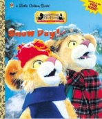 <h5>Snow Day! (2001)</h5><p>Between the Lions; TV</p>