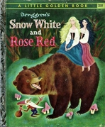 <h5>Snow White and Rose Red #228 (1955)</h5><p>Tenngren; Fairy Tales; Books</p>
