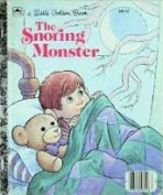 <h5>The Snoring Monster #208-55 (1985)</h5>