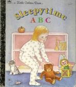 <h5>Sleepytime ABC #202-57 (1991)</h5><p>ABCs</p>