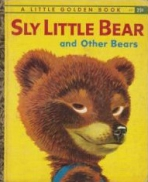 <h5>Sly Little Bear and Other Bears #411 (1960)</h5>