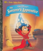 <h5>The Sorcerer's Apprentice #100-79 (1994)</h5><p>Fantasia; Mickey Mouse; Disney; Film</p>