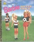 <h5>Soccer Coach #107-71 (1995)</h5><p>Barbie; Toys</p>