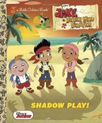 <h5>Shadow Play! (2014)</h5><p>Jake and the Never Land Pirates; Disney Junior; Disney; TV</p>
