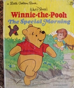<h5>The Special Morning #101-25 (1980)</h5><p>Winnie-the-Pooh; Pooh; Disney; Film; Books</p>