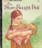 <h5>The Store-Bought Doll #204-44 (1983)</h5>