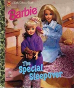 <h5>The Special Sleepover (1997)</h5><p>Barbie; Toys</p>