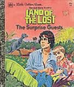 <h5>The Surprise Guests #136 (1975)</h5><p>Land of the Lost; TV</p>