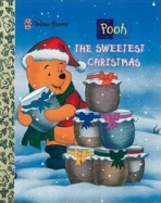 <h5>The Sweetest Christmas (1996)</h5><p>Pooh; Disney; TV; Books</p>