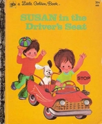 <h5>Susan in the Driver's Seat #600 (1973)</h5>