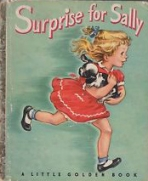 <h5>Surprise for Sally #84 (1950)</h5>