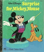 <h5>Surprise for Mickey Mouse #D105 (1971)</h5><p>Mickey Mouse; Disney; TV</p>