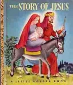 <h5>The Story of Jesus #27 (1946)</h5><p>Inspirational</p>