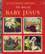 <h5>The Story of Baby Jesus #A12 (1957)</h5><p>Activity Book; Inspirational</p>