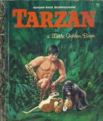 <h5>Tarzan #549 (1964)</h5><p>Books</p>