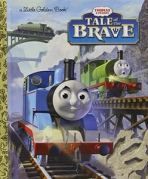 <h5>Tale of the Brave (2014)</h5><p>Thomas & Friends; Film</p>