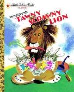 <h5>Tawny Scrawny Lion (1995)</h5><p>Classic Edition</p>