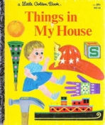 <h5>Things in My House #570 (1968)</h5>