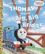 <h5>Thomas and the Big, Big Bridge (2001)</h5><p>Thomas & Friends; TV; Books</p>