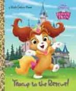 <h5>Teacup to the Rescue! (2015)</h5><p>Palace Pets; Disney Princess: Disney; TV</p>