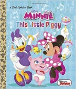 <h5>This Little Piggy (2014)</h5><p>Minnie's Bow Toons; Disney Junior; Disney; TV</p>