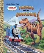<h5>Thomas and the Dinosaur (2015)</h5><p>Thomas & Friends; Film</p>