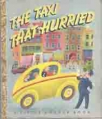 <h5>The Taxi That Hurried #25 (1946) (#312-09, 1993)</h5>