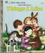 <h5>Things I Like #209-9 (1982)</h5>