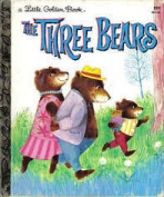 <h5>The Three Bears #204 (1965)</h5><p>Fairy Tales</p>