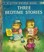 <h5>Three Bedtime Stories #309 (1958)</h5>