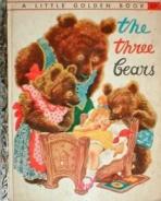 <h5>The Three Bears #47 (1948) Cover B</h5><p>Fairy Tales</p>