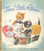 <h5>Three Little Kittens #1 (1942)</h5><p>#225, 1955; #288, 1957; #381, 1959 Nursery Rhymes</p>