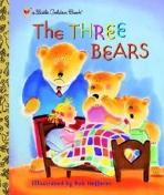 <h5>The Three Bears (2003)</h5><p>Fairy Tales</p>