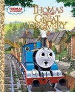 <h5>Thomas and the Great Discovery (2008)</h5><p>Thomas & Friends; Film</p>