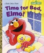 <h5>Time for Bed, Elmo! (2014)</h5><p>Elmo; Sesame Street; TV</p>
