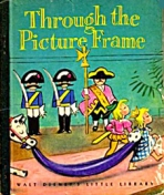 <h5>Through the Picture Frame #D1 (1944)</h5><p>Disney; Fairy Tales</p>